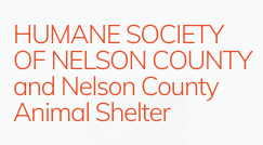 HUMANE SOCIETY OF NELSON COUNTY Logo